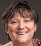 Maureen Miller, MCC
